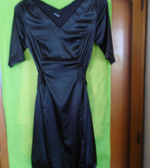 Elegantna haljina od satena