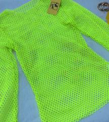 Unicorn bluza Neon kolekcija  Nova sa etiketom