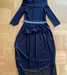 Neobicna haljina