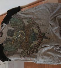HARLEY DAVIDSON baggy majica, M/L/XL