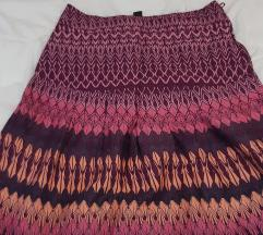 HM suknja S velicina