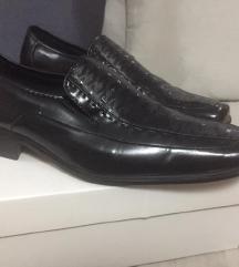 Muske lakovane cipele