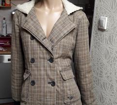 ROXY pamucna blago punjena jakna za prelaz