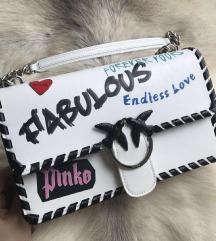 Pinko Fabulous torba, original