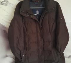 Tommy Hilfiiger braon perjana jakna XL