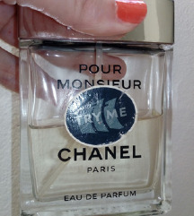 Chanel Monsieur 75/35ml