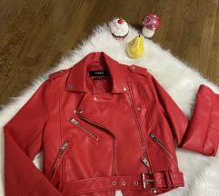 🍒 Crvena jaknica 🍒