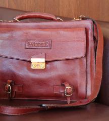 Manual ženska poslovna torba