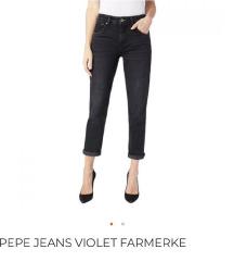 Pepe jeans mam fit farke M/L 29 broj