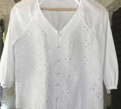 Waikiki ženska bela košulja