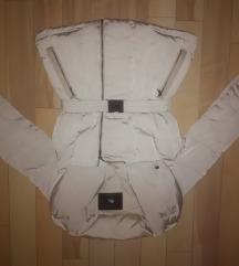 ZARA fantasticna zenska perjana jakna