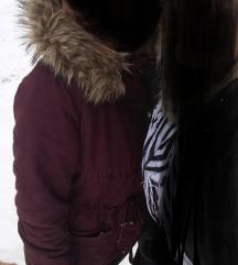HM DIVIDED zimska jakna