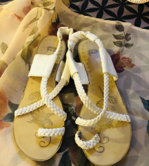 Kozne anatomske sandale