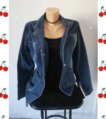retro teksas jaknica L veličina