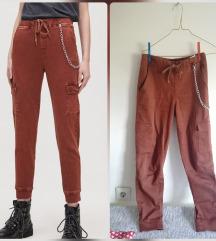 Cropp pantalone sa lancem 32