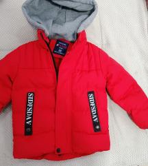 24/30 Nova jakna