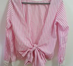 Košuljica na prugice