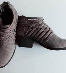 kratke čizme