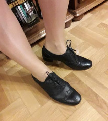 Alessandro Bonciolini kozne cipele oksfordice NOVE