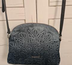 DESIGUAL torba teksas NOVA