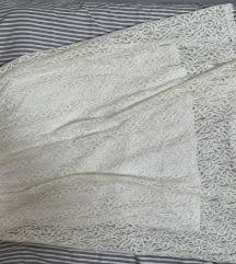 Amisu midi suknja