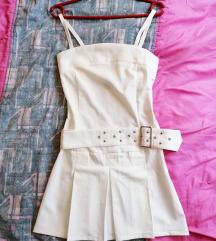 Venci nova sa etiketom haljina 🌿