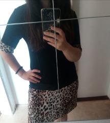Leopard NOVA haljina