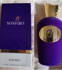 Sospiro Perfumes Ensamble parfem, or