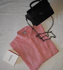 Elegantna bebi roze kosuljica 34
