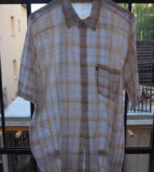 REZZ Kao nova muška košulja Kaidi 56 (popust na 3)