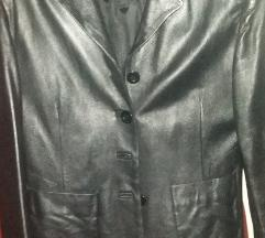 Kozna jakna vel.m-l