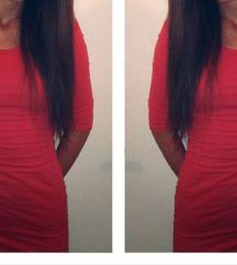 Uska haljina do kolena