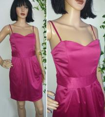 H&M ciklama haljina S/M