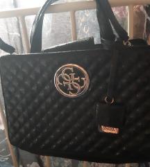 GUESS SG698906 Elegantna torba