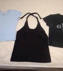 Tri majice