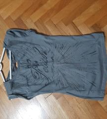 Majica bez ledja