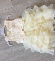 Nova balska haljina/92 (dužina 52cm)