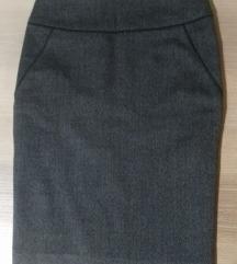 Zara suknja, xs