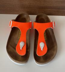 Birkenstock papuce br.35
