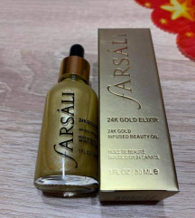 Farsali ulje