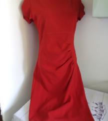 Splendstyle crvena haljina S