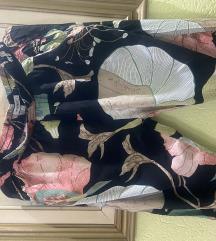 AKCIJA 800 Cvetne letnje pantalone salvare