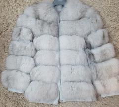 Nova bunda od polarne lisice SNIZENO