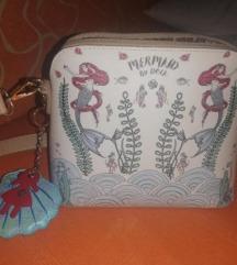 Doca mermaid torba