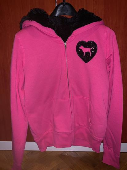 Love Pink VS jakna roze