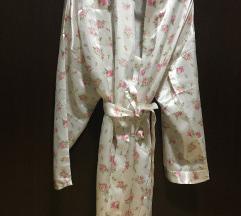 Satenski kimono