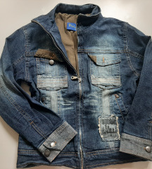 texas jakna