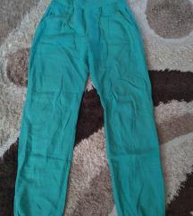 Lanene pantalone,42