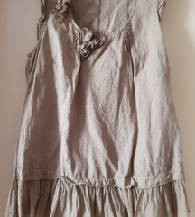 Tfj lanena haljina