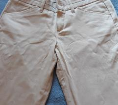 Mango S vel nove krem pantalone